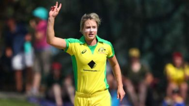 Photo of Ellyse Perry finds place in Australia squad for NZ sequence however participation topic to health