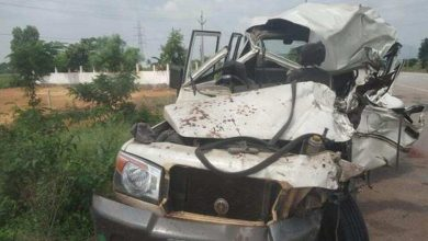 Photo of Three killed, 9 injured in street accident in Andhra Pradesh's Srikakulam – india information