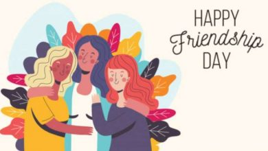 Photo of Happy Friendship Day 2020: Needs, quotes, messages, HD photos, wallpapers, WhatsApp & Fb standing