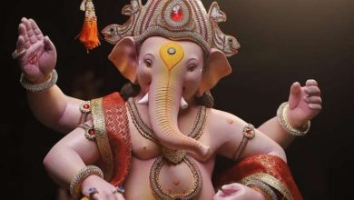 Photo of Ganesh Chaturthi 2020: Bappa goes on-line in COVID instances with Zoom, FB , Google arti