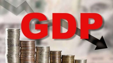 Photo of India's GDP progress falls by 23.9% in April-June quarter, sharpest contraction on document