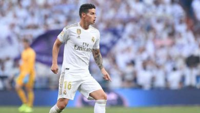 Photo of I needed to go away however Actual Madrid would not let me: James Rodriguez