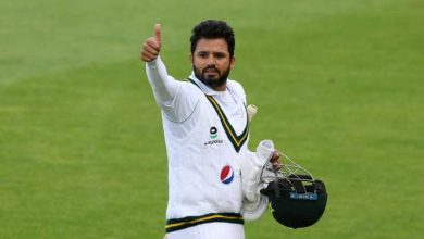 Photo of ENG vs PAK, third Check: Pakistan captain Azhar Ali shuts down critics with gritty Southampton century