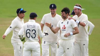 Photo of ENG vs PAK, third Check: James Anderson will get to 600 wickets; England clinch sequence with 1-0 win