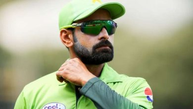 Photo of Mohammad Hafeez underwent COVID-19 check after 'inadvertent' protocol breach, put in isolation: PCB
