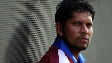 Photo of CPL 2020: Ramnaresh Sarwan pulls out of event on account of private causes