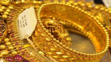 Photo of Gold costs right now falls to Rs 51,672 per 10 gram, silver slumps beneath Rs 66,000 mark