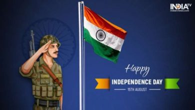 Photo of Completely happy Independence Day 2020: Photos, Quotes, Needs, Fb and WhatsApp Standing