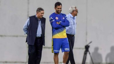 Photo of What extra is there for MS Dhoni to realize, his retirement is shut of an period: N Srinivasan