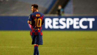 Photo of Lionel Messi stays silent after Barcelona president Josep Bartomeu's provide to resign