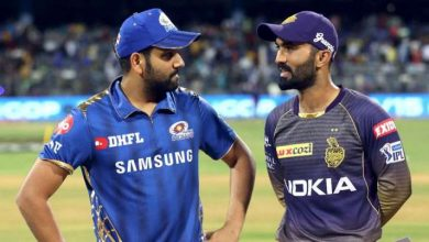 Photo of IPL 2020: Mumbai Indians, Kolkata Knight Riders could start coaching in Abu Dhabi from Friday