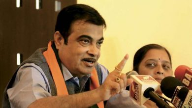 Photo of Nitin Gadkari requires world funding in highways, MSME sectors
