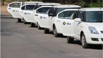 Photo of Ola, Uber drivers threaten to go on strike from September 1 throughout Delhi-NCR