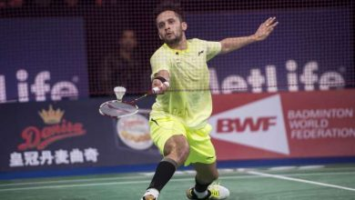 Photo of 'Why am I not in nationwide camp?': Parupalli Kashyap questions choice standards of 8 Olympic hopefuls