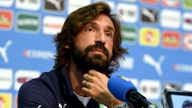 Photo of Andrea Pirlo needs gamers to have similar spirit as Antonio Conte's Juventus