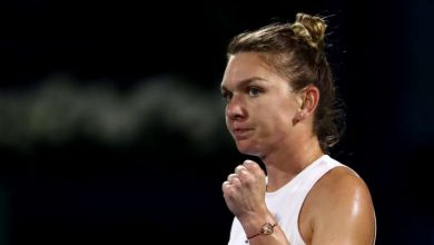 Photo of High-seeded Simona Halep makes 2nd spherical of Prague Open