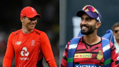 Photo of Eoin Morgan goes to enhance Dinesh Karthik rather well: KKR bowling coach Kyle Mills