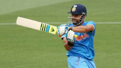 Photo of Suresh Raina has been one of many key performers in restricted overs cricket for India: Sourav Ganguly