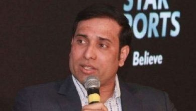 Photo of High quality of cricket in IPL 2020 won't endure resulting from empty stands: VVS Laxman