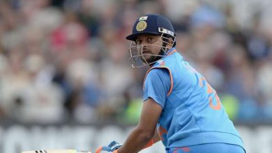 Photo of Aakash Chopra needs Suresh Raina to 'do a Shahid Afridi' and are available out of retirement