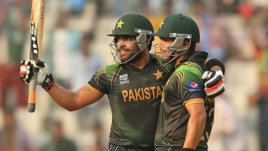 Photo of Kamran Akmal criticises PCB for deciding to challenge Umar's ban reduction