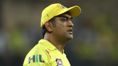 Photo of MS Dhoni will in all probability play for Chennai Tremendous Kings even in 2022: CEO Kasi Viswanathan