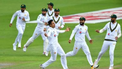 Photo of LIVE | England vs Pakistan, 2nd Check, Day 1: Scores and Dwell Updates from Southampton