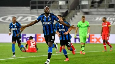 Photo of Europa League: Romelu Lukaku powers Inter Milan to semifinals with 2-1 win over Bayer Leverkusen