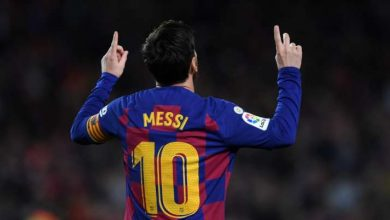 Photo of Vincent del Bosque hails Lionel Messi as best player of all time
