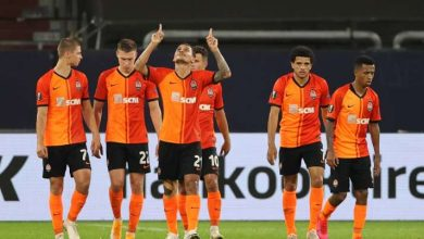 Photo of Europa League: Shakhtar beat Basel 4-1 to achieve semifinals