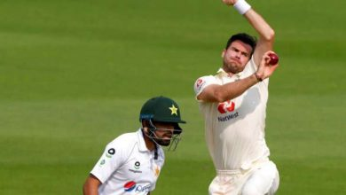 Photo of ENG vs PAK: James Anderson stranded on 599, Pakistan digging in to avoid wasting Take a look at