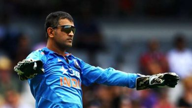 Photo of Piyush Chawla remembers incident when MS Dhoni plotted Jonathan Trott's dismissal in 2011 WC