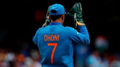Photo of Will jersey No.7 retire with MS Dhoni? Dinesh Karthik raises demand
