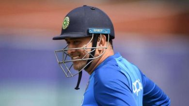 Photo of MS Dhoni by no means let his feelings get the higher of him, I might by no means fairly do this: Ricky Ponting