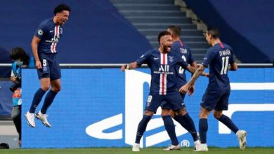 Photo of PSG beat Leipzig 3-0 to succeed in first Champions League remaining