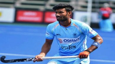 Photo of India hockey participant Surender readmitted to hospital after creating swelling on left arm