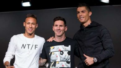 Photo of Lionel Messi and Cristiano Ronaldo are 'not from this planet': Neymar goals for Ballon d'Or glory