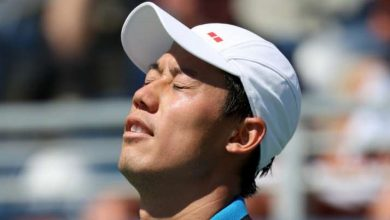 Photo of 2014 US Open finalist Kei Nishikori assessments optimistic for COVID-19 once more