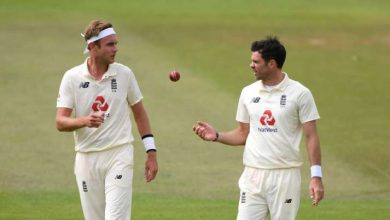 Photo of James Anderson or Stuart Broad might must be dropped for India Assessments: Monty Panesar