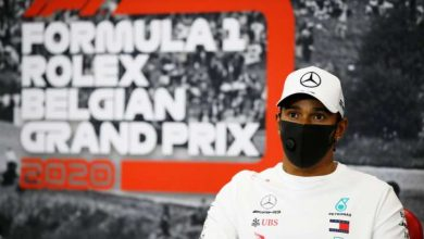 Photo of Lewis Hamilton will not boycott F1 race amid racism protests in US