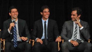 Photo of Roger Federer, Rafael Nadal object to Novak Djokovic's proposal for participant union