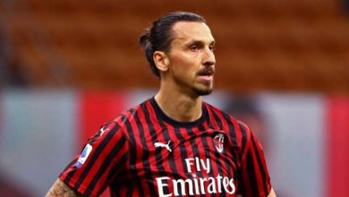 Photo of Zlatan Ibrahimovic able to signal new contract at AC Milan