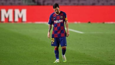 Photo of Lionel Messi can solely go away Barcelona if launch clause is paid: La Liga