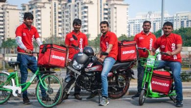 Photo of How food delivery apps like Zomato worked its way up in the time of corona