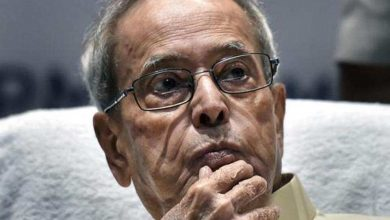 Photo of 'Nation misplaced one in every of its most interesting sons': Pranab Mukherjee dies at 84 – india information