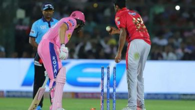Photo of IPL 2020 | Might be having a chat with Ashwin about Mankad, that's the very first thing I'll do: Ricky Ponting