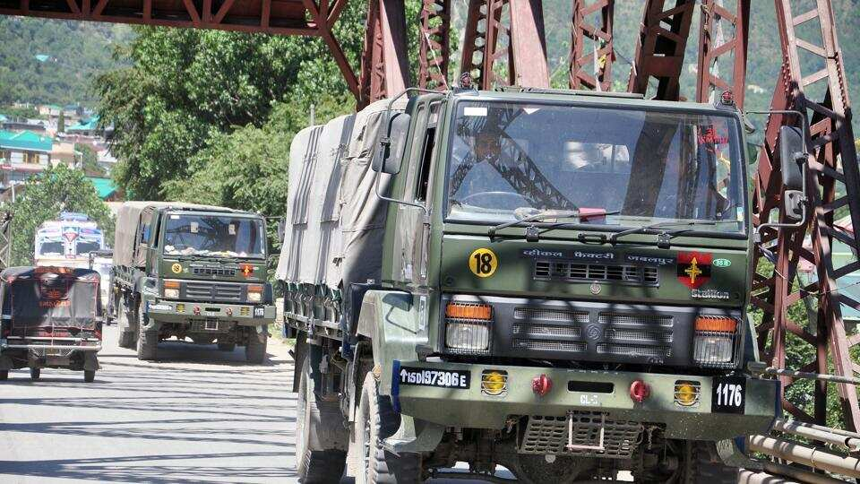 India and China remain in a standoff position in Ladakh after twenty Indian soldiers were killed in violent clashes with Chinese troops in Galwan valley on June 15.
