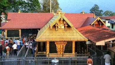 Photo of Sabarimala temple to faucet on large gold reserve, TDB to method RBI for gold loans