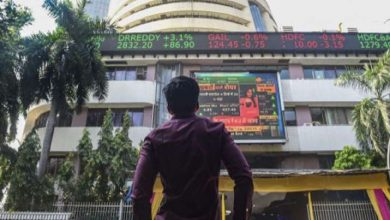 Photo of Sensex surges over 300 factors in early commerce; Nifty tops 11,300
