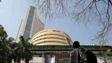 Photo of Sensex, Nifty log 1st acquire in 4 periods